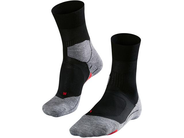 Falke RU 4 Cushion Socks Men black-mix